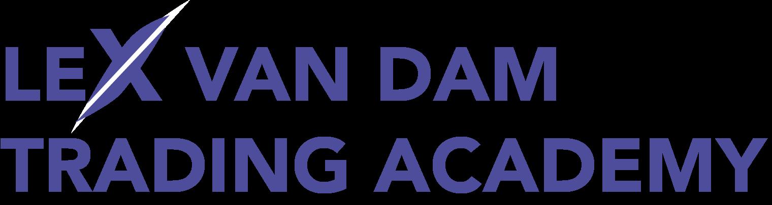 Lex van Dam Trading Academy Logo