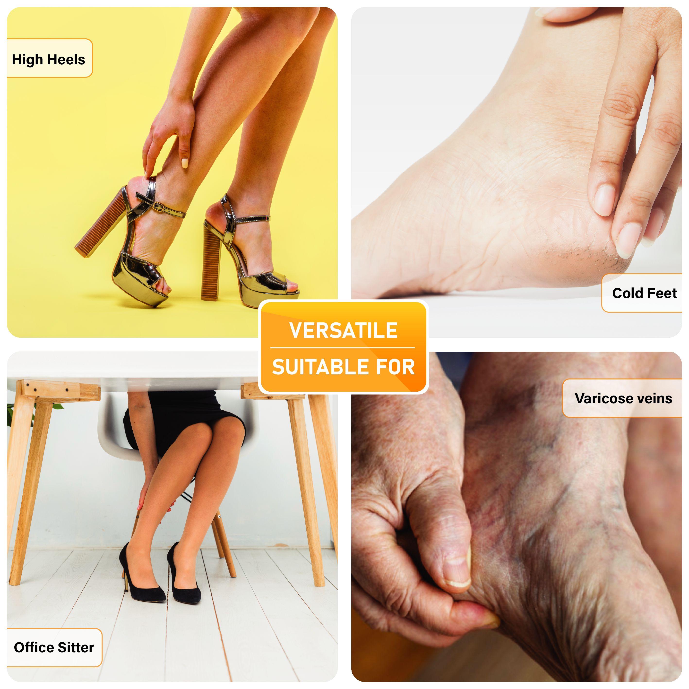 versatile ems foot massager