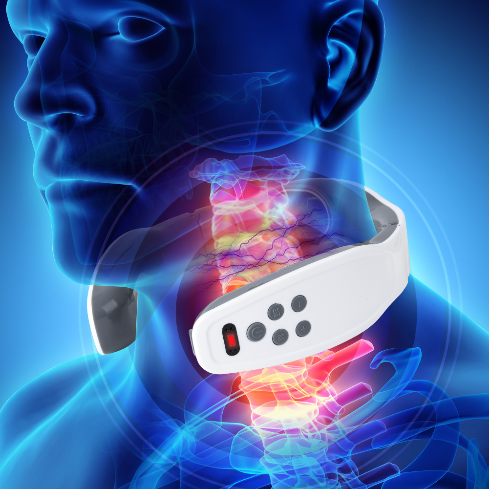 neck massager promote circulation