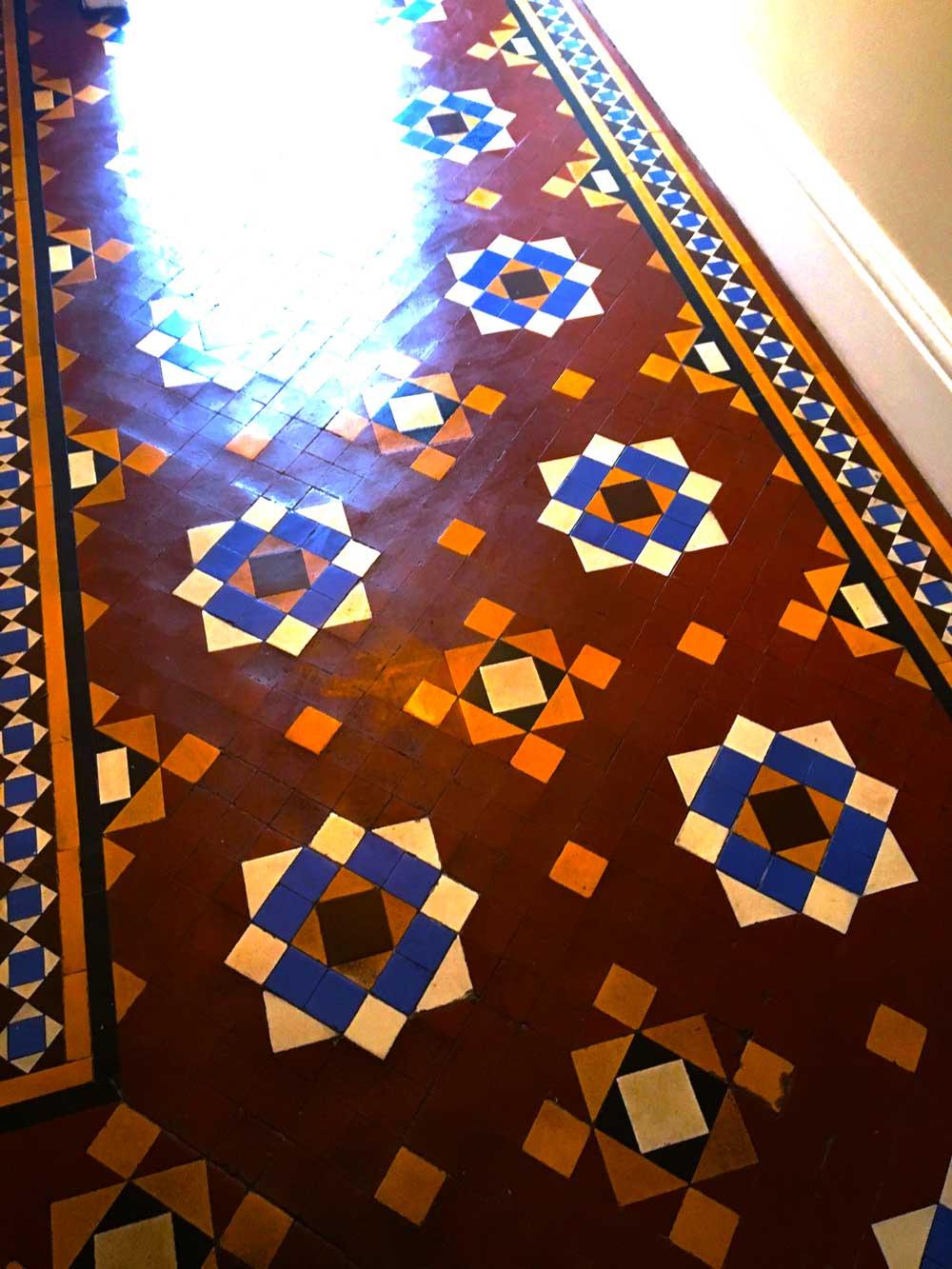 clean hard floor bridgnorth