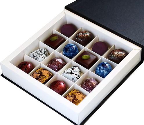 Eponine Chocolate