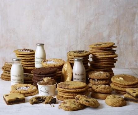 Blondie's Kitchen cookies