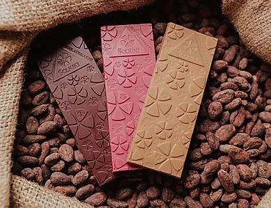 Solkiki Bean to Bar Vegan Chocolate