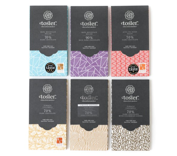 Tosier Chocolate