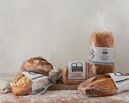 Bertinet Bakery