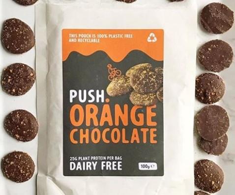 Push Chocolate