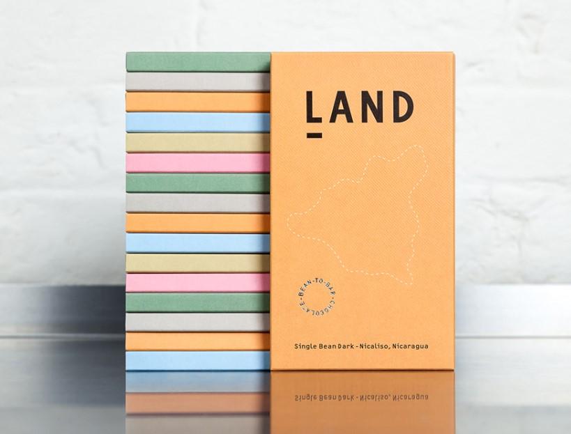 Land Chocolate