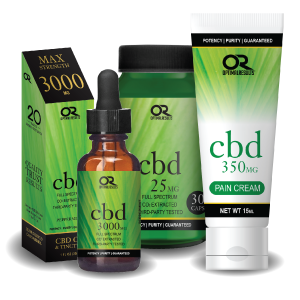 Optimal Results CBD