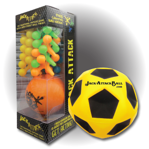 Jack Attack Ball