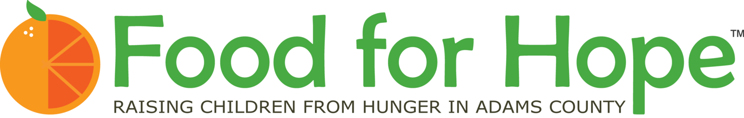 Food for Hope