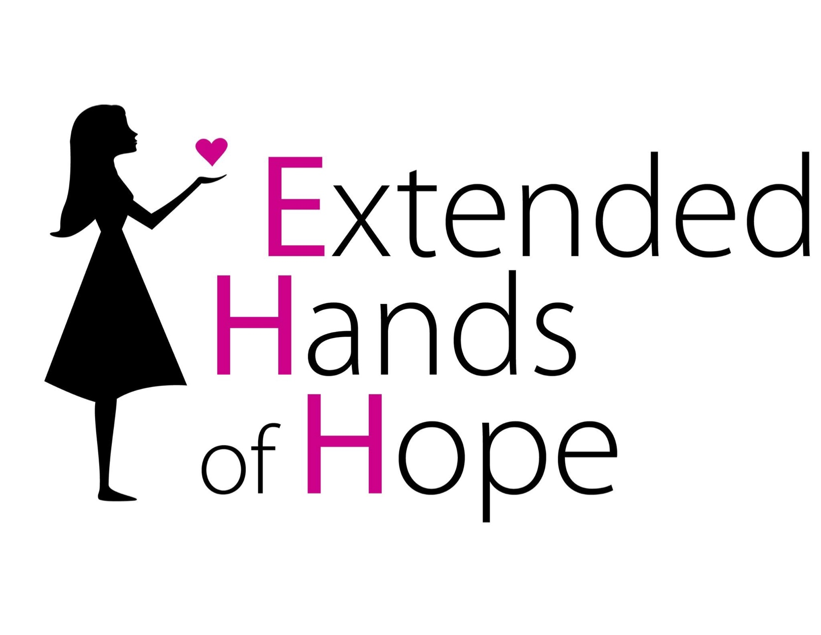 Extended Hands of Hope