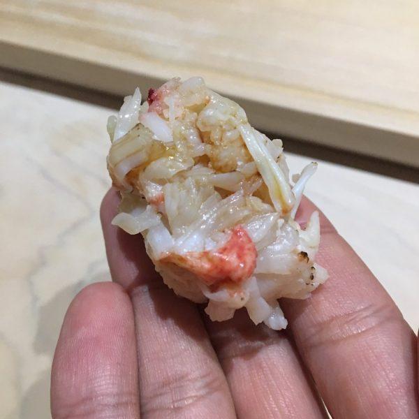 Blue Lobster Sushi