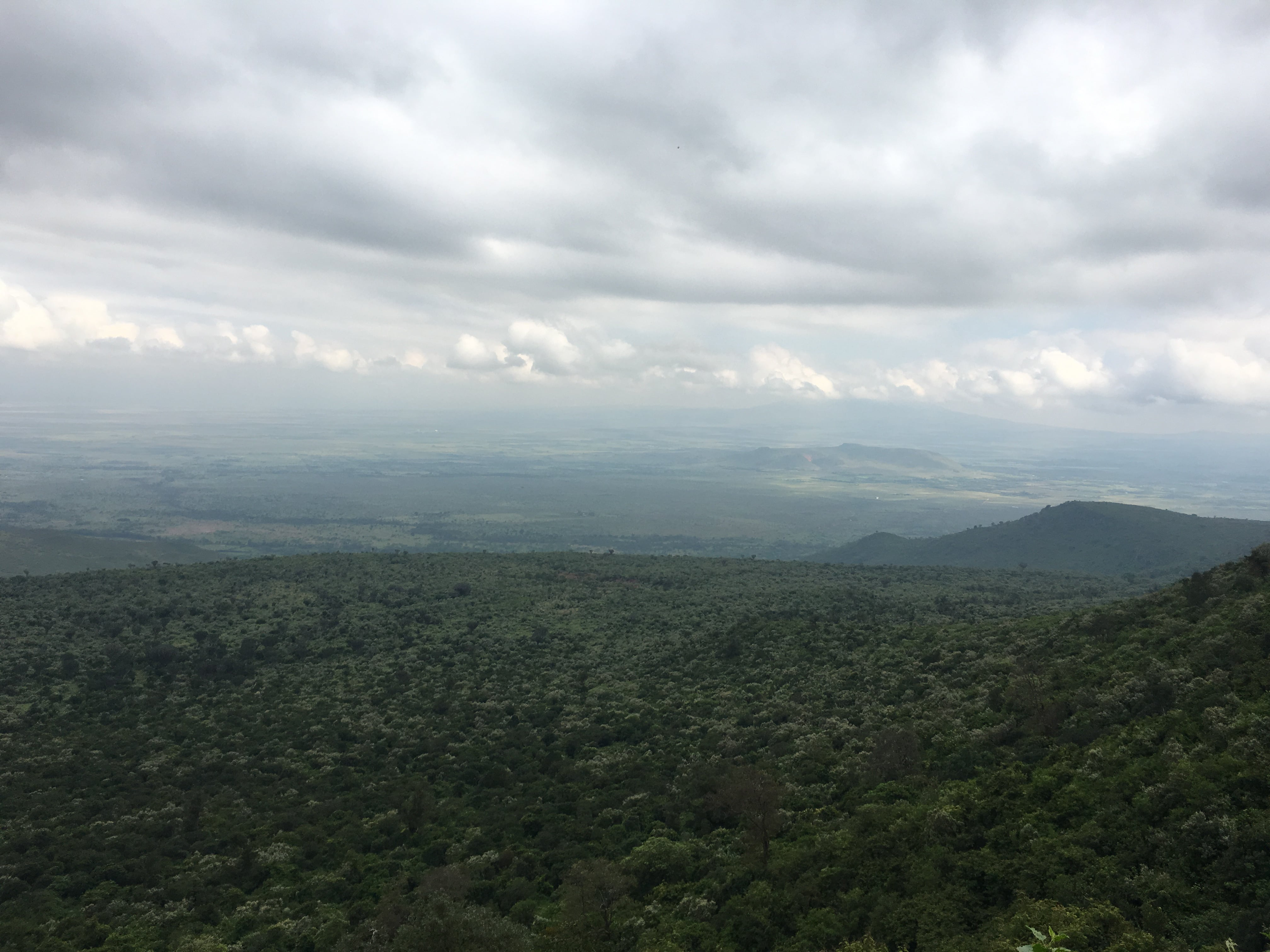 kenya rift valley