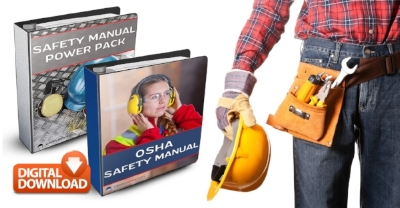 Digital Download Safety Manuals