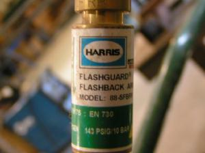 Flashguard