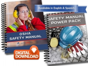 Spiral Bound Versions of Safety Manuals