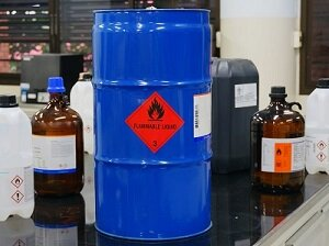 Hazardous Materials in Workplace