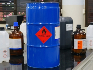 Hazardous Chemical in a Work Environment