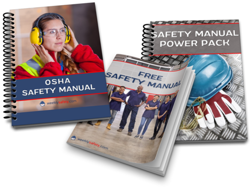 Printed Version of Safety Manual