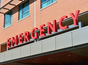 Hospital Emergency Room