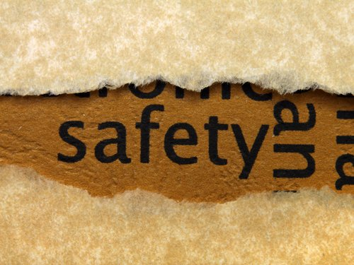 Safety, Written Word