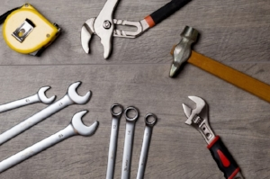 Small Hand Tools