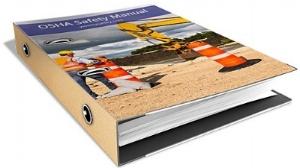 Safety Manual Binder