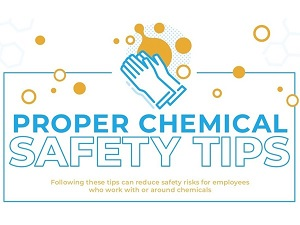 Proper Chemical Safety Tips
