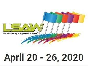 Location Safety Awareness Week Banner