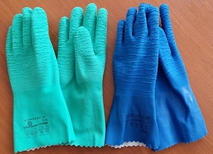 Chemical Specific Gloves