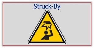 Struck-by Hazards