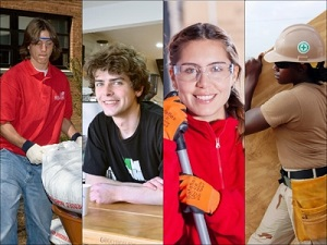 Young Workers
