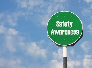 Safety Awareness