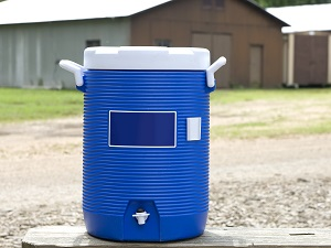 Portable Water Cooler