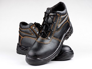 Static Dissipating Work Boots