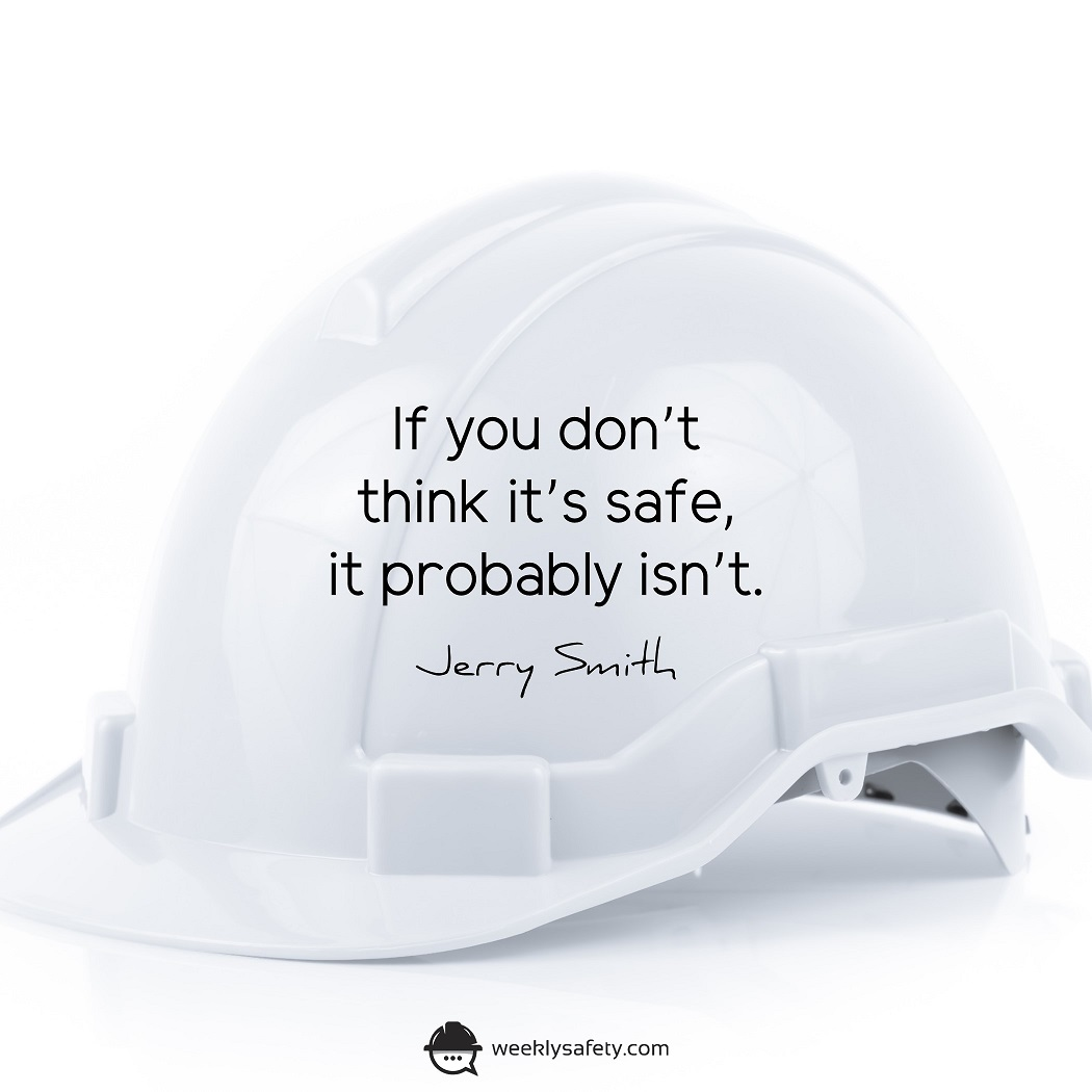 White hardhat against a white background.