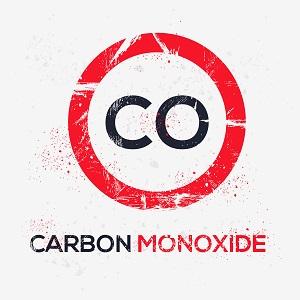 Carbon Monoxide Graphic
