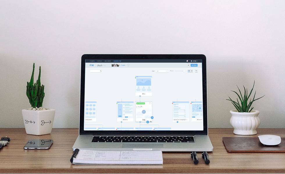 Flowmapp - easy website planing tool|Flowmapp - easy planing tool