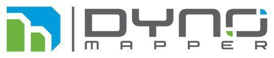 Dynomapper logo