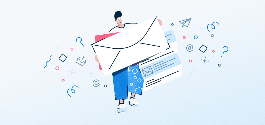 5 Tips On Designing UX for Your Email Newsletters|Chloe Bennet