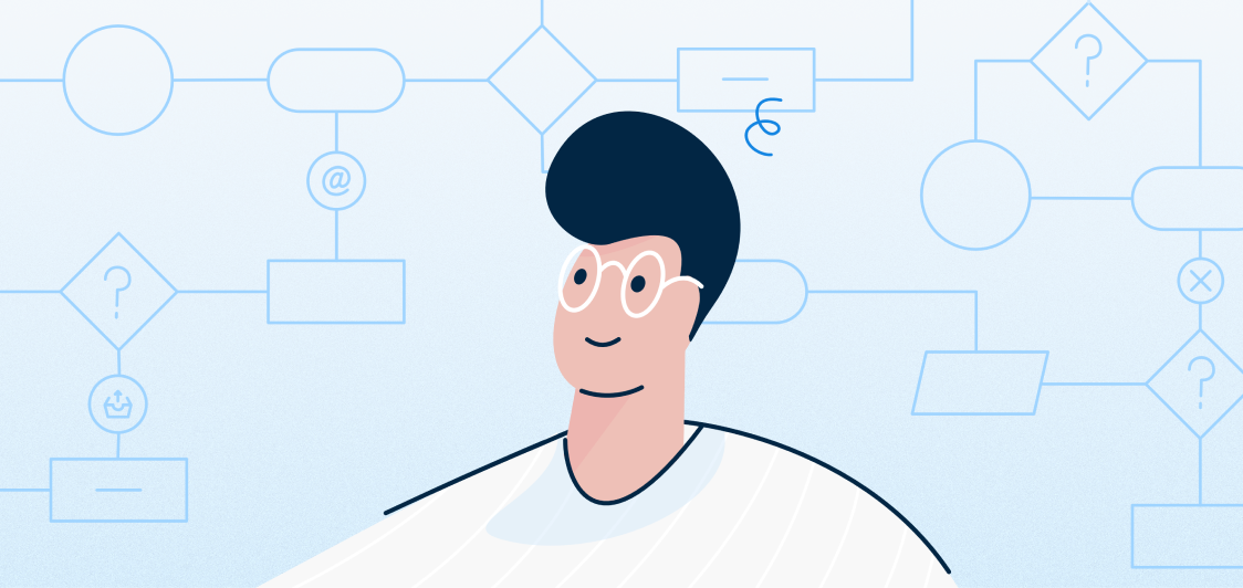 Personas in the User Flow Developing|Ester Brierley