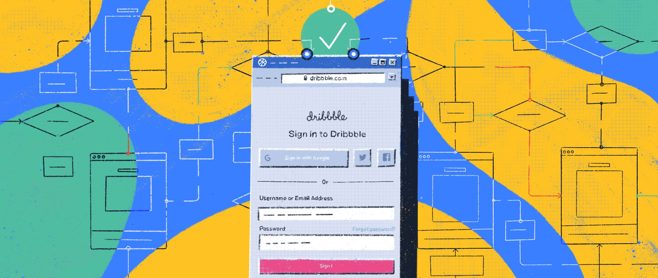 6 Hacks for Creating a Flowchart for Exceptional UX||