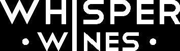 Whisper Wine Logo