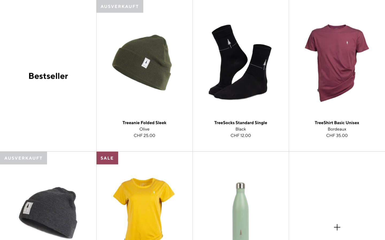 Nikin Online-Shop