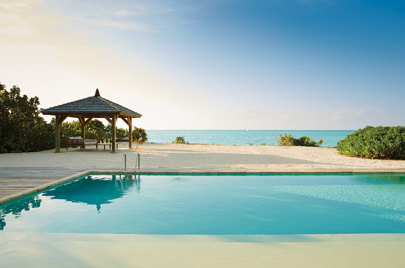10 Must-See Luxury Caribbean Villas