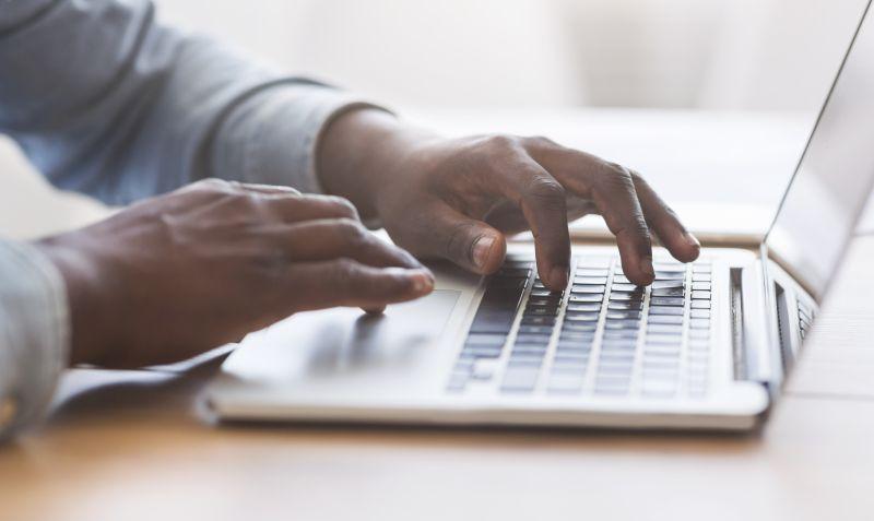 Online boekingssysteem
