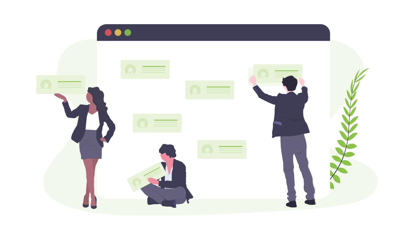 platforms knowledge base self-service