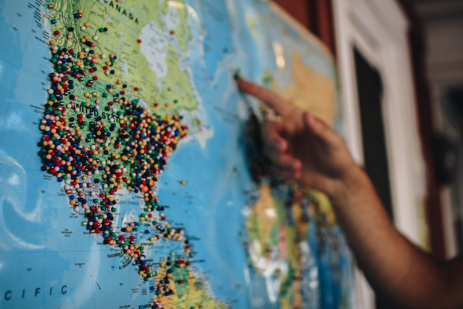 global growth self-service