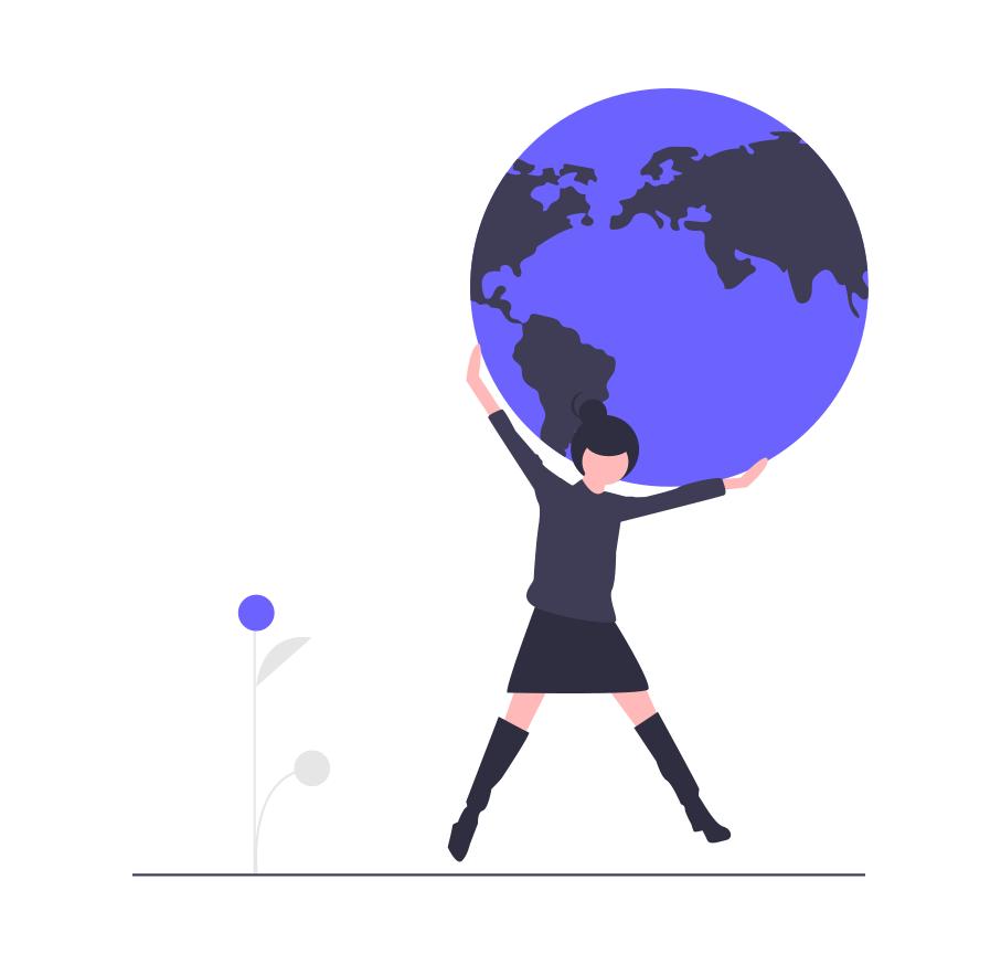 globalization communication self-service