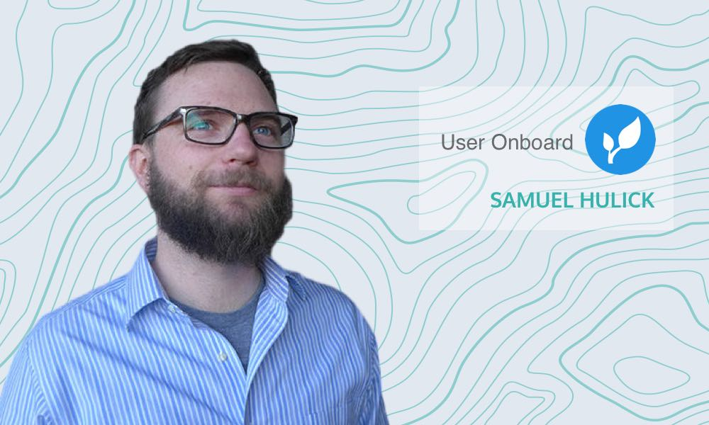 Value delivery systems with UserOnboard's Samuel Hulick